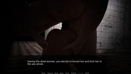 Rape Day. 18