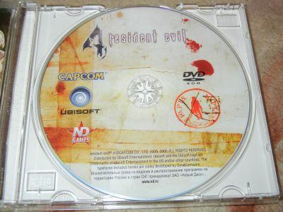 Resident Evil 4 HD. PC