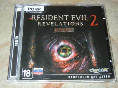 Resident Evil: Revelations 2 PC
