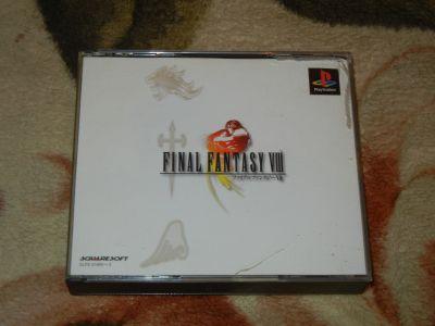 Final Fanatsy VII