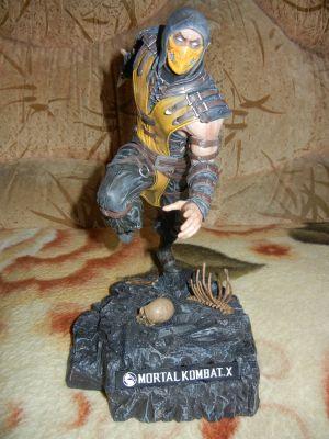 Фигурка Mortal Kombat X