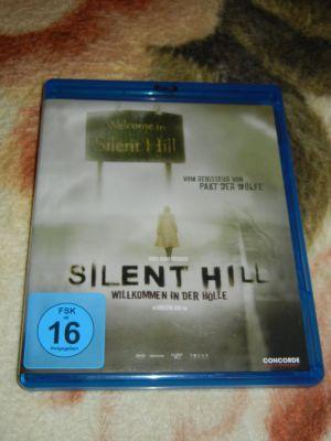 Silent Hill Фильм