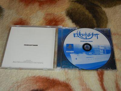 Echo Night с мануалом