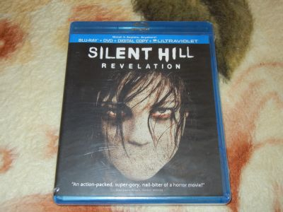 Silent Hill Revilation Фильм. Часть 2