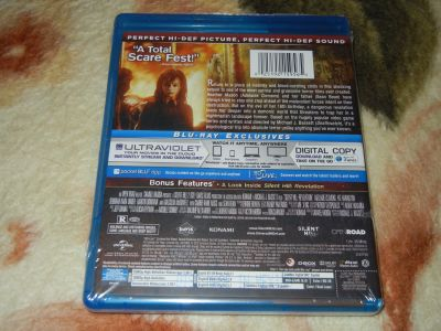 Silent Hill Revilation Фильм. Часть 2