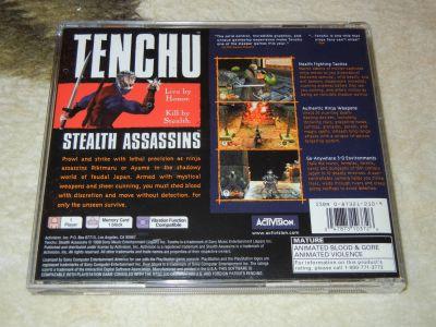 Tenchu