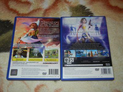 Final Fantasy X-X-2