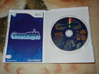 Final Fantasy Chokobo Dungeon