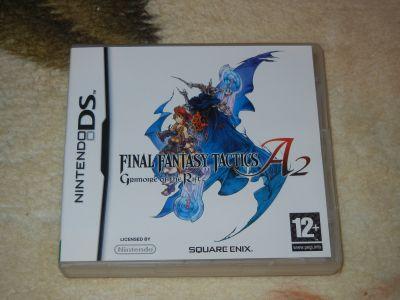 Final Fantasy Tactics A2