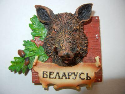 Кабанчик Беларусь