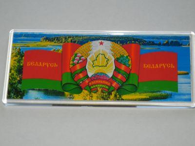 Герб Белорусиии
