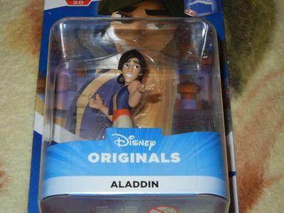 Фигурка Aladdin