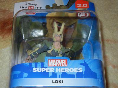 Фигурка Loki
