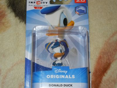 Фигурка Donald Duck