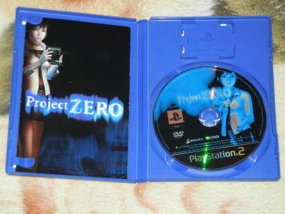 Project ZERO с мануалом