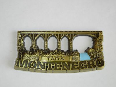Монтенегро - Мост Джурджевича