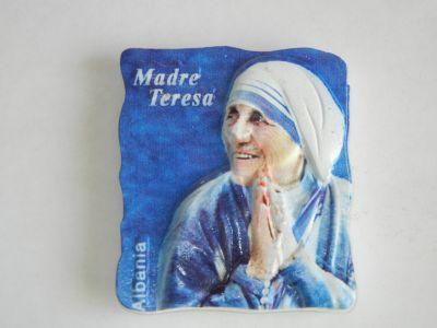 Мать Тереза. Албания