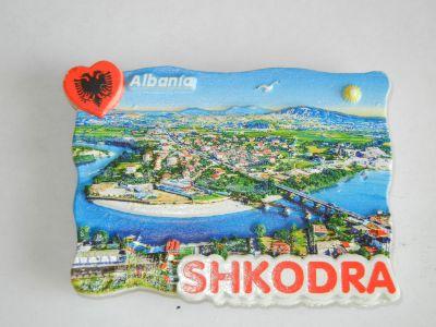 Албания - Шкодра