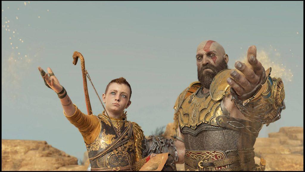 Легендарная броня Валькирий